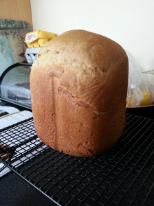 Bread Maker...Bread