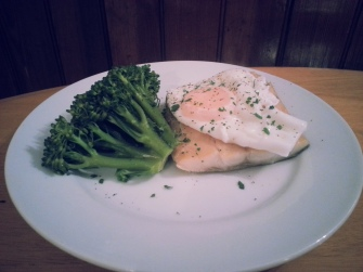 Smoked Haddock & Poached Egg
