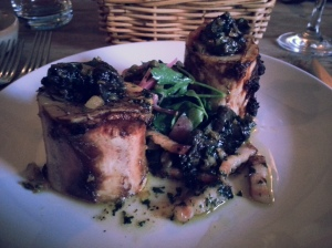 Snails and Bone Marrow