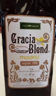 Gracia Blend Tea