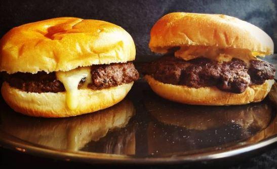 dead easy burgers